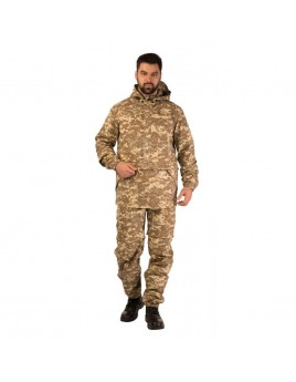 Костюм мужской летний БИОСТОП® ЛАЙТ (куртки+брюки) Пустыня