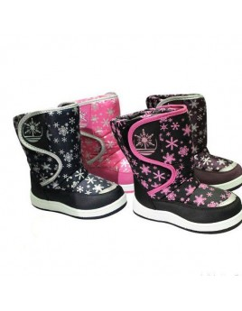 """Ботинки """"А051"""" детские зимние"""