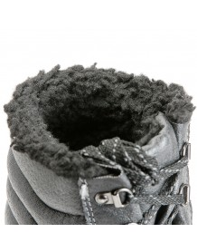 Ботинки  утепленные мужские SEEKF A