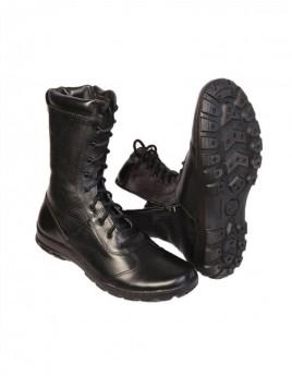 Ботинки БИЗОН У-12 ПУ (кожа/перфорированная кожа)
