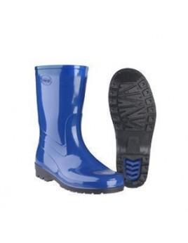 Обувь домашняя взрослая 125 велюр