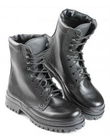 Ботинки зимние ВИТЯЗЬ 68ТНМ/2 ТЭП (кожа, натуральный мех)