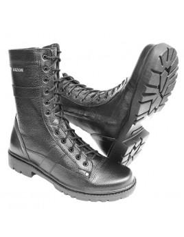 Ботинки зимние КАНЗАС К-15 ТЭП (кожа,шерстяной мех)