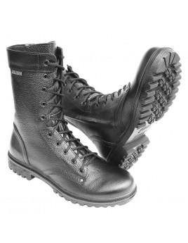 Ботинки зимние ТРЕК ТК-14 ТЭП (кожа, натуральный мех)