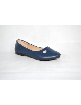 Туфли женские AILENA N-18 BLUE