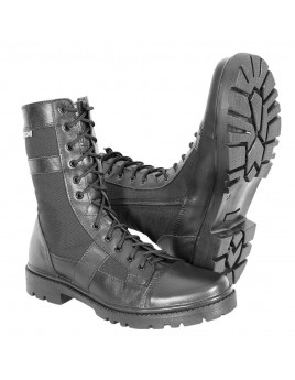 Ботинки КАНЗАС К-11 ТЭП (кожа/кордура)