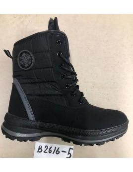 Ботинки женские зимние В2616-5