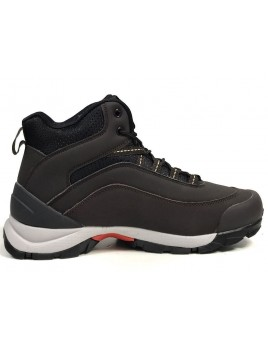 Ботинки зимние мужские Sigma N19372О-6