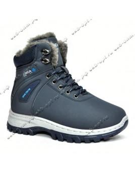 Кроссовки зимние подростковые В5105-9