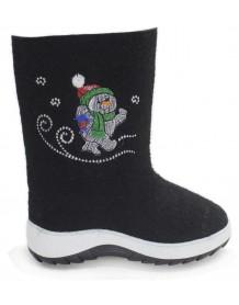 Обувь валяная 212В-99