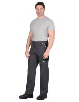 """Костюм """"Стандарт-Д"""" (куртка,брюки)"""
