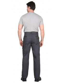 """Костюм """"Стандарт-ДГ"""" (куртка,брюки)"""