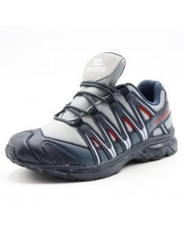 Туфли кед 8 син. нуб.
