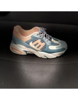 Кроссовки подростковые Seekf 8029-13