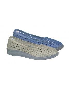 Туфли -сетка женские127
