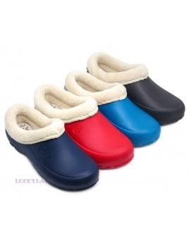 Ботинки зимние детские А051